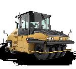 PNEUMATIC TIRED COMPACTORS - Cat Heavy Equipment Services - Al Bahar 222