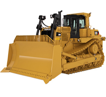 TRACK TYPE TRACTORS - Cat Heavy Equipment Services - Al Bahar