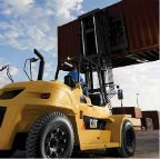 Materials Handling - Heavy equipments rental