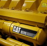 CAT Power Systems - Construction equipment