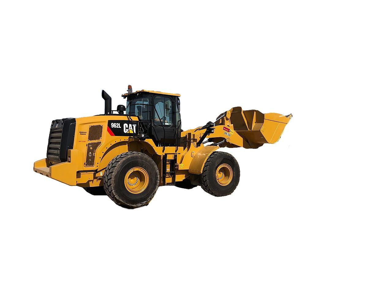 Cat 962L