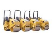 Cat CB14 Utility Roller