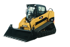 Multi Terrain Loaders