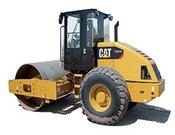 Cat CS533
