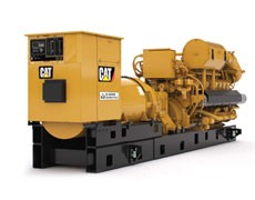 Al-Bahar Used Genset Sales Event