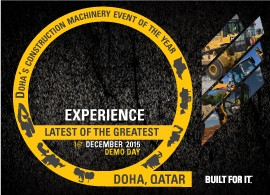 Qatar Demo Day