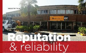 Reputation & reliability