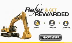 Refer and Get Reward