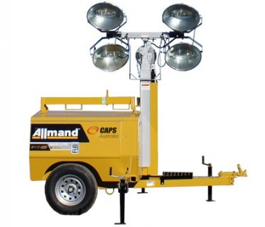 ALLMAND  NL PRO II