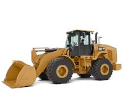 Cat 950GC Wheel Loader - Heavy equipments rental