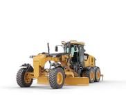 Cat 14L Motor Grader