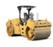 Cat CB534 Utility Roller