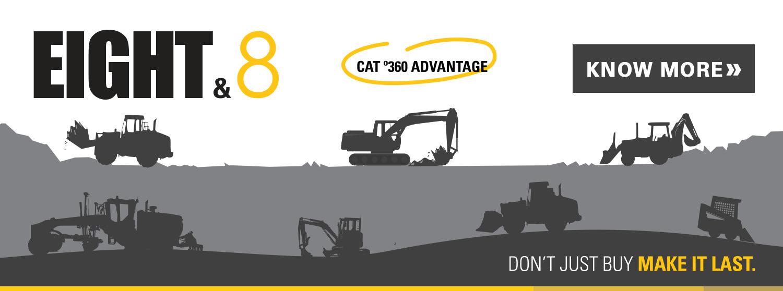heavy equipment u0026 construction equipment cat engines al bahar
