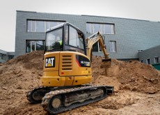 Three Common Construction Site Problems and How to Deal with them