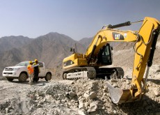 How to Enhance Operational Efficiency for Cat® Excavators