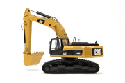 Cat 340D Hydraulic Excavators - Heavy equipments rental