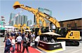 Al-Bahar Introduces Next Generation Cat Equipment At The Big 5 Heavy