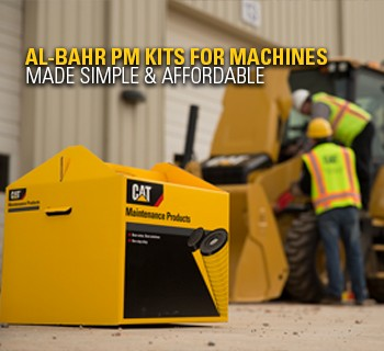 PM Kits – Machines