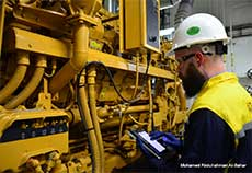 Cat ® Engine Safety and Maintenance Guidelines