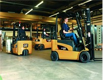 Four Things to Consider for Reliable Forklift Purchase
