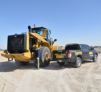 How to Maintain your Construction Site Equipment without Spending Much