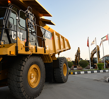 Benefits of Purchasing Used Cat ® Equipment from an Authorized Dealer