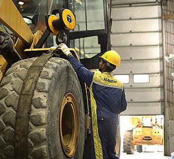 Heavy Machinery Maintenance: Tips to Maintain Machinery Tire Health