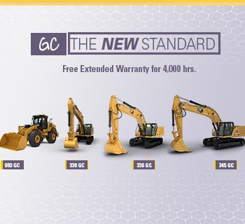 GC – The New Standard