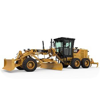 Cat 140K