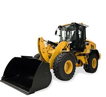 Cat 930K