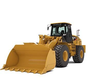 Cat 966H