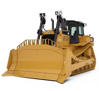 Cat D8R