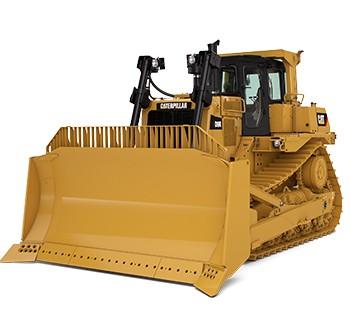 Cat D9R