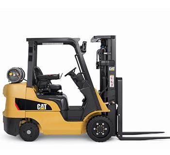Cat GP30