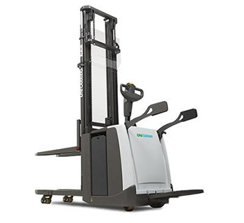Unicarriers-Stacker-Trucks lifted trucks