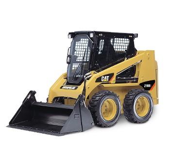 Cat 216