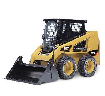 Cat 226