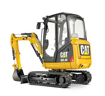 CAT 302.4