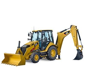 Cat 422F