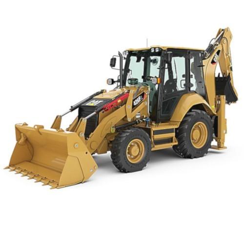 CAT 426F