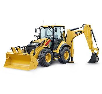Cat 434F