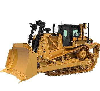 CAT D8T