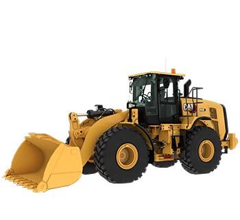 CAT 950L