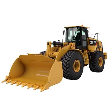 CAT 966L