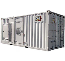 Microgrid lifted trucks