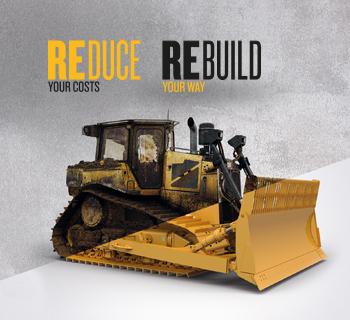 Cat® Certified Rebuild