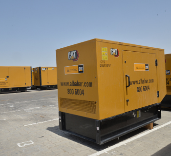 How to Choose the Right Generator for Rent?