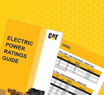 What Do Generator Ratings Mean?